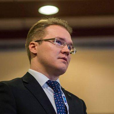 Tuomas Stöckel