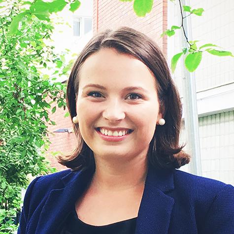Emma-Stina Vehmanen
