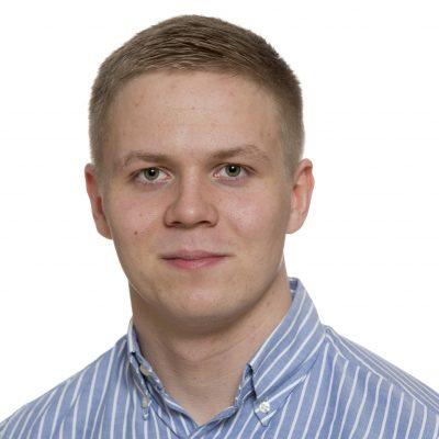 Henrik Vuornos