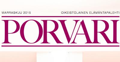Porvari 3/2015