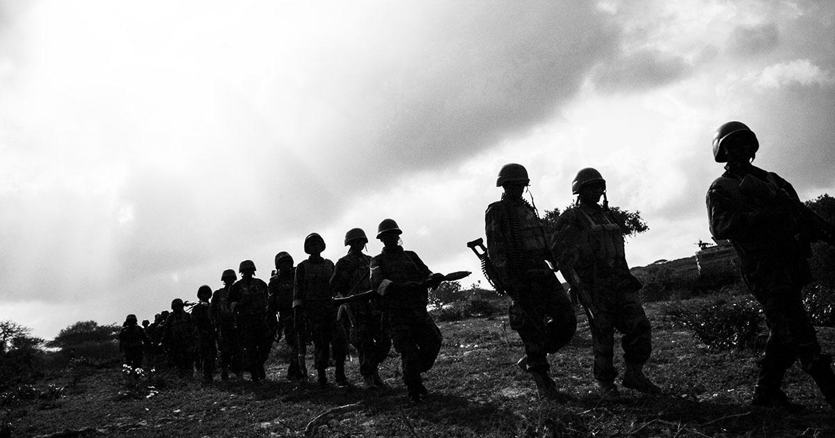 Kannanotto: Suomen sotilaallinen valmius turvattava