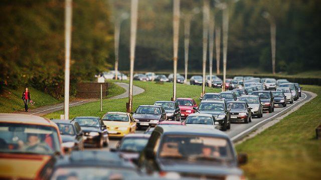 Suomalainen autokanta on EU:n häntäpäässä – slovenialainen ajaa uudemmalla autolla kuin suomalainen