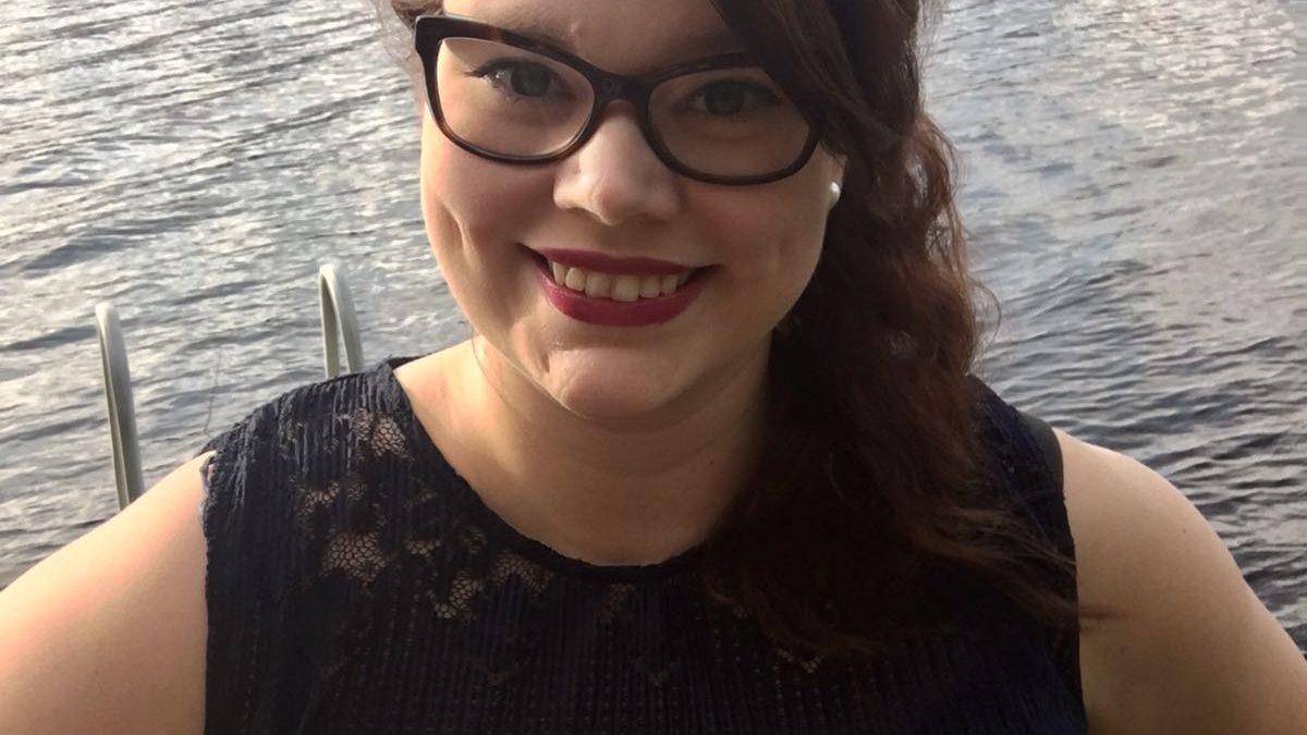 Wilhelmiina Koivuniemi Helsingin kokoomusnuorten aluekoordinaattoriksi