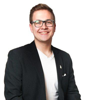Märt Vesinurm ehdolle Kokoomusnuorten puheenjohtajaksi