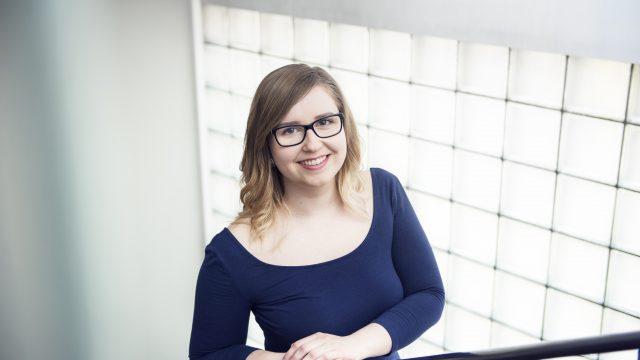 Heidi Hanhela Kokoomusnuorten koulutussuunnittelijaksi