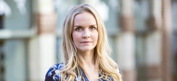Aura Salla: Olen ehdolla Kokoomuksen puoluevaltuuston puheenjohtajaksi kesän 2018 puoluekokouksessa