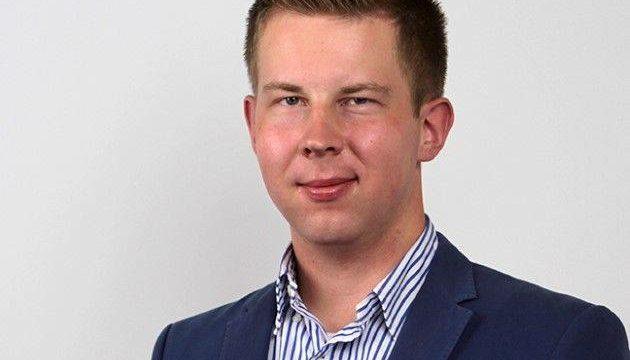 Petri Rajala ehdolle eduskuntavaaleihin