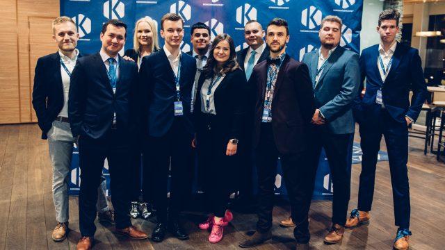 Tampere näkyvästi esillä Kokoomusnuorten liittokokouksessa — Mira Lindholm valittiin liittohallitukseen