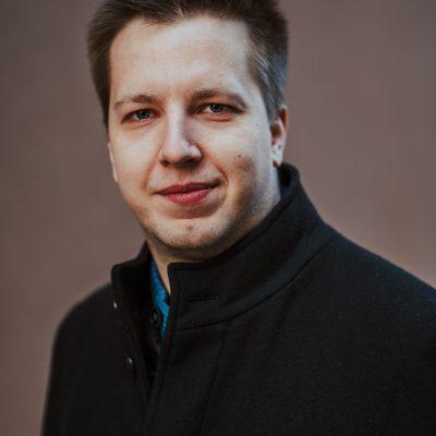 Poutanen Mikko