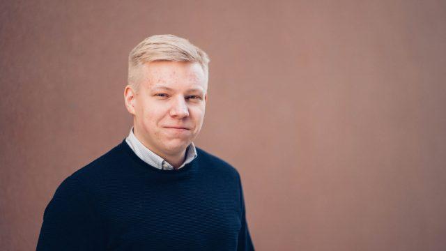 Juho Mäki-Lohiluoma maailman oikeistonuorten 1. varapuheenjohtajaksi