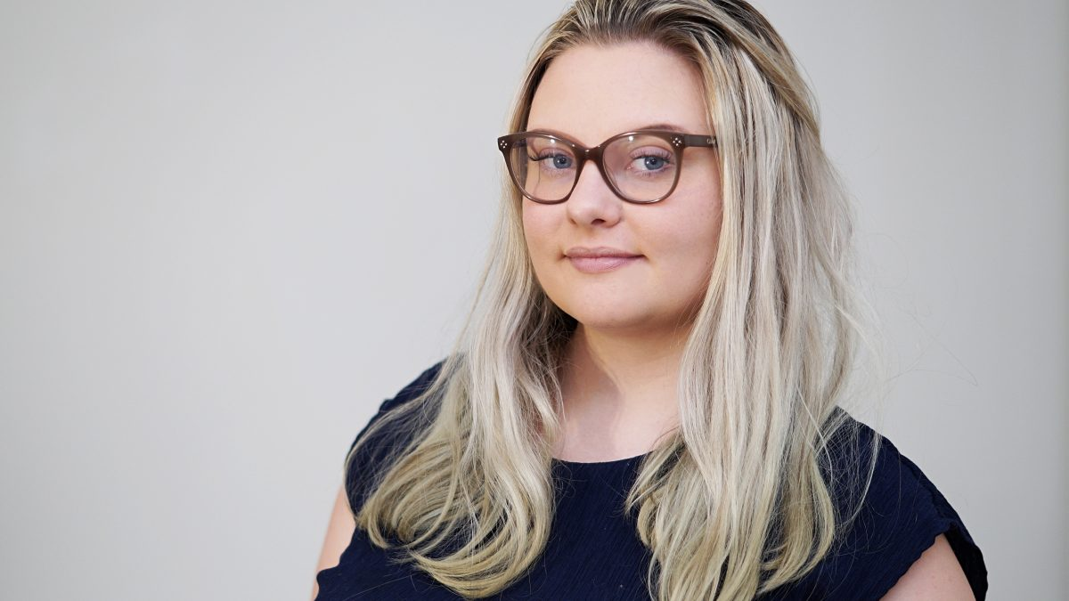 Elli Jylhä Kokoomusnuorten järjestökoordinaattoriksi