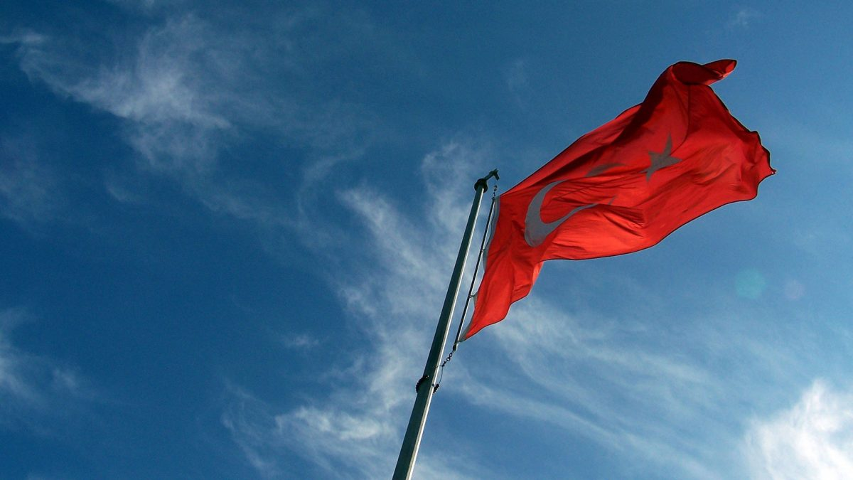 Olemmeko tekemässä Turkista vaarallista esimerkkiä?