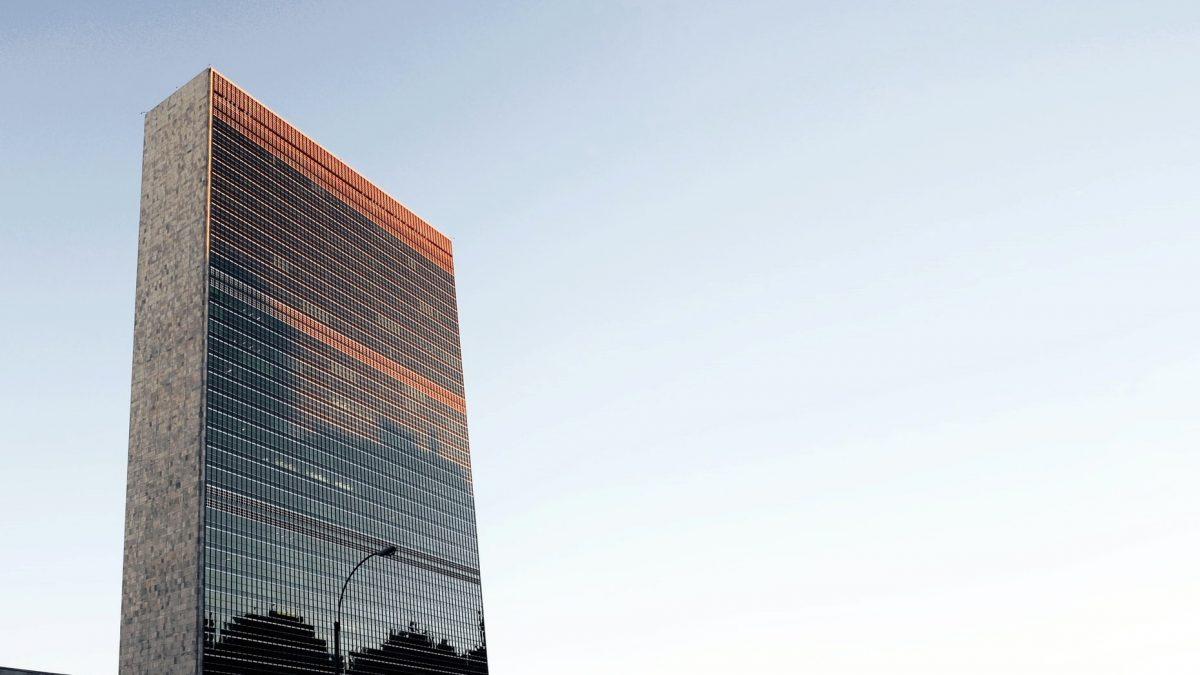 Kokoomusnuoret: Euroopan unionille YK:n turvallisuusneuvoston pysyvä jäsenyys