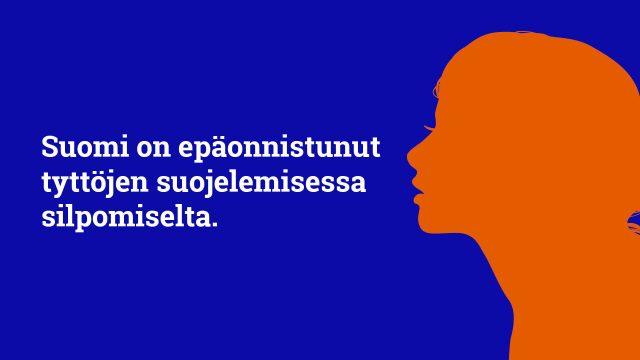 Kokoomusjärjestöt: Suomi on epäonnistunut naisten ja tyttöjen suojelemisessa silpomiselta