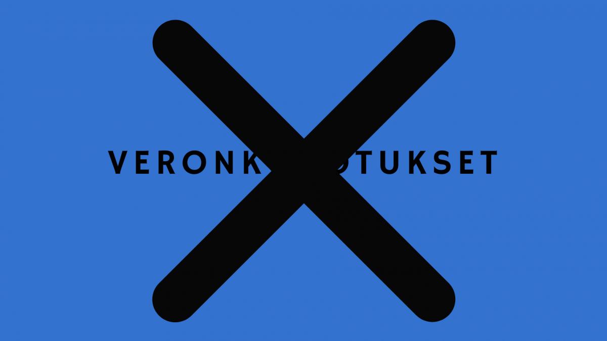 Lahden Kokoomuksen Nuoret: Ei veronkorotuksille!