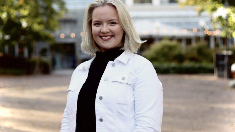 Helsingin Kokoomusnuorten piirihallitus vuodelle 2021 valittu – puheenjohtajaksi Tella Soini