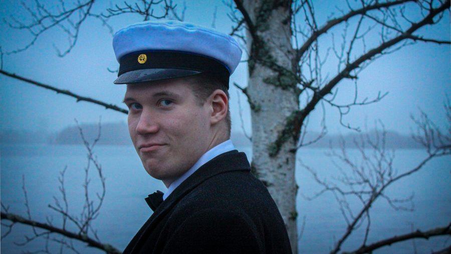 Otso Kaihlanen Kokoomuksen Nuorten Tampereen Aluejärjestön puheenjohtajaksi