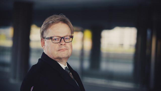 Helsingin Kokoomusnuoret tukee Juhana Vartiaista pormestariehdokkaaksi