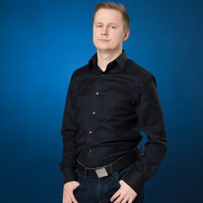 Markus Mikkola