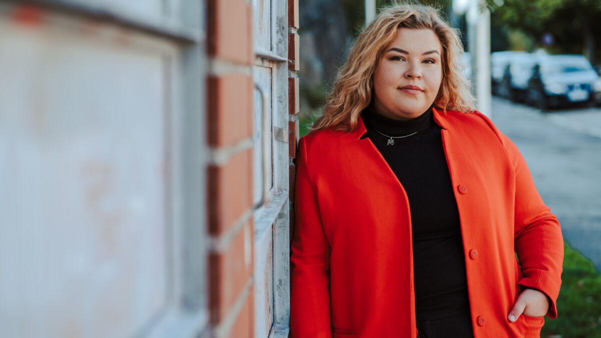 Savo-Karjalan Kokoomusnuoret tukee Sera Savolaista jatkokaudelle Kokoomuksen Nuorten Liiton liittohallitukseen