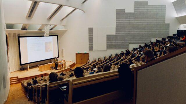 Kokoomusnuorten sivistyspolitiikan verkosto: Ylioppilaskuntien pakkojäsenyydestä luovuttava